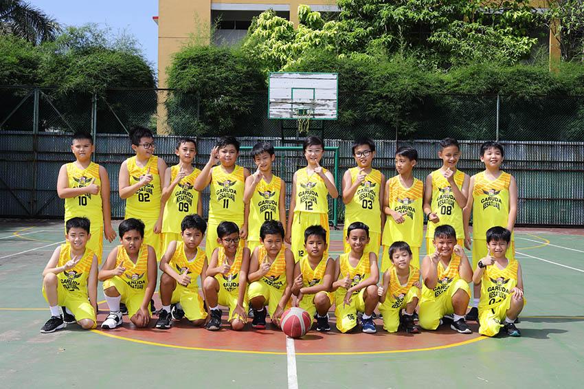 Eskul Basket (SD)