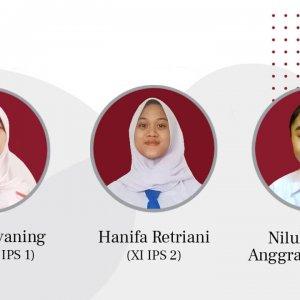 National Studentpreneur Competition 2021